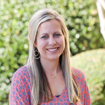Katie Jeshuran